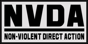 NVDA Non-Violent Direct Action
